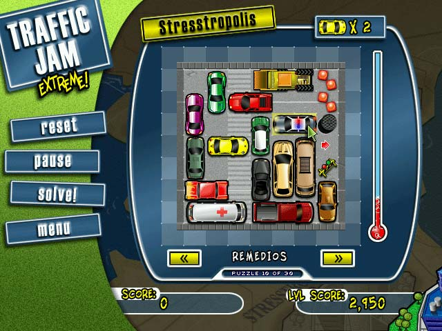 Traffic Jam Extreme Screenshot 3