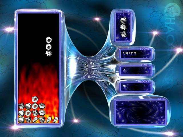 Virticon Millennium Screenshot 1