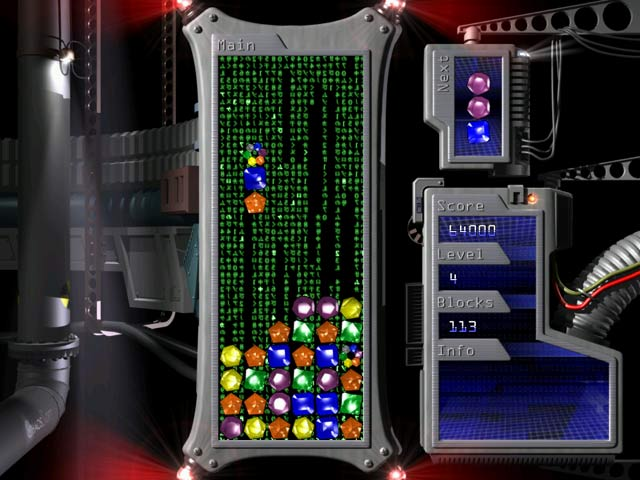Virticon Millennium Screenshot 2