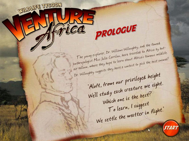 Wildlife Tycoon: Venture Africa Screenshot 2