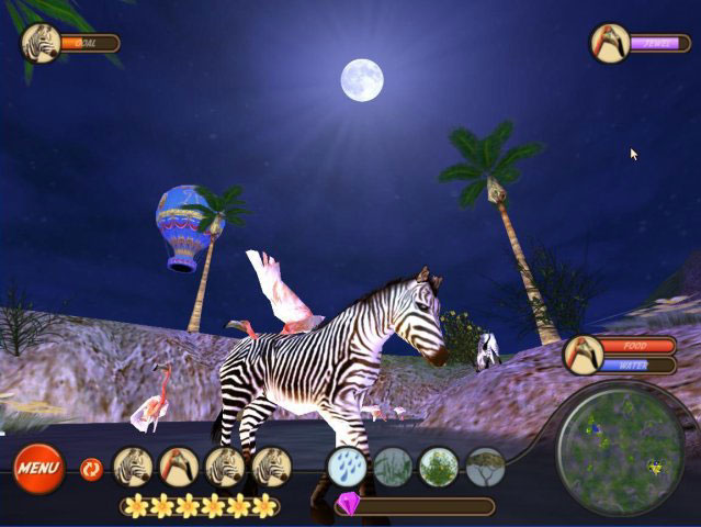 Wildlife Tycoon: Venture Africa Screenshot 3