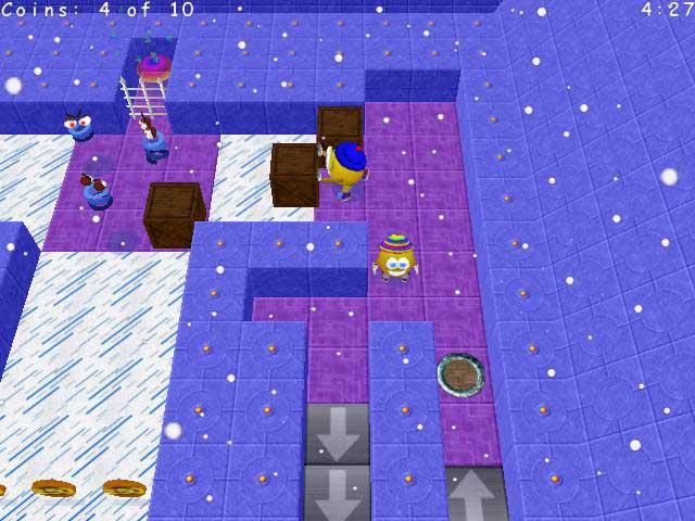Wonderland Screenshot 1