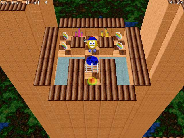 Wonderland Screenshot 2