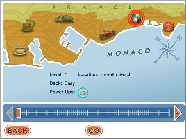 Word Monaco Screenshot 2