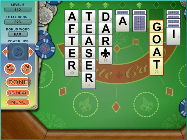 Word Monaco Screenshot 3
