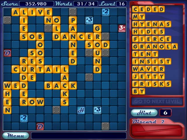 Word Slinger Screenshot 2