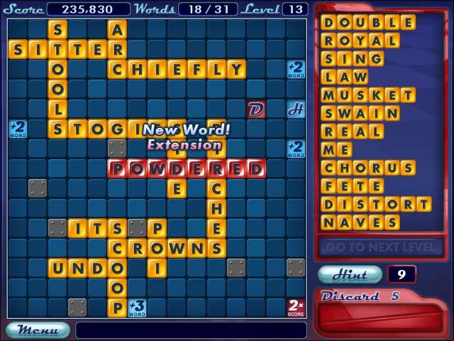 Word Slinger Screenshot 3
