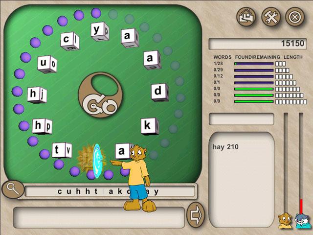 Word Whacky Screenshot 4