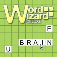 Word Wizard Deluxe