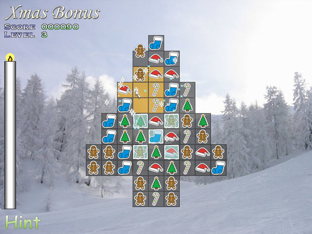 Xmas Bonus Screenshot 3