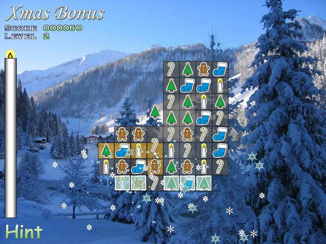 Xmas Bonus Screenshot 4